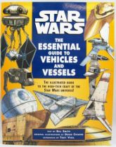 Star Wars The Essential Guide to Vehicles & Vessels - Ballantine 1996 01