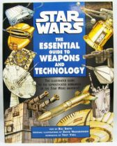 Star Wars The Essential Guide to Weapons and Technologie - Ballantine 1997 01