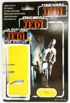 Star Wars Tri-logo 1983/1985 - Kenner - 8D8