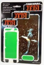 Star Wars Tri-logo 1983/1985 - Kenner - B-Wing Pilot