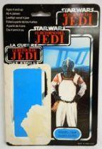 Star Wars Tri-logo 1983/1985 - Kenner - Klaatu (Skiff Guard Outfit)