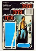 Star Wars Tri-logo 1983/1985 - Kenner - Lando Calrissian (General Pilot)