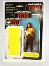 Star Wars Tri-logo 1983/1985 - Kenner - Rancor Keeper (Gardien du Rancor Monster)
