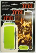 Star Wars Tri-logo 1983/1985 - Kenner - Teebo