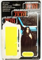 Star Wars Tri-logo 1983/1985 - Kenner - The Emperor