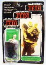 Star Wars Trilogo 1983/1985 - Kenner  - C-3PO (removable limbs)