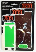 Star Wars Trilogo 1983/1985 - Kenner - B-Wing Pilot