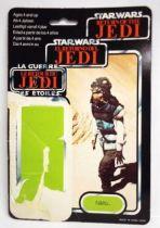 Star Wars Trilogo 1983/1985 - Kenner - Nikto