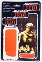 Star Wars Trilogo 1983/1985 - Kenner - Princess Leia Organa (in Combat Poncho)