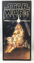Star Wars Trilogy: The Original Soundtrack Anthology (20th Century Fox 1993)