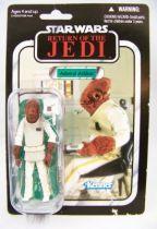 Star Wars vintage style - Hasbro - Admiral Ackbar - Revenge of the Jedi