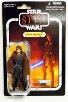 Star Wars vintage style - Hasbro - Anakin Skywalker - Revenge of the Sith