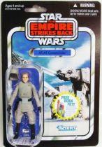 Star Wars vintage style - Hasbro - AT-AT Commander - Empire Strikes Back