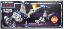 Star Wars vintage style - Hasbro - B-Wing Fighter - Return of the Jedi