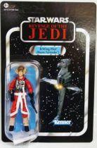 Star Wars vintage style - Hasbro - B-Wing Pilot (Keyan Farlander) - Revenge of the Jedi