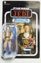 Star Wars vintage style - Hasbro - Colonel Cracken (Millennium Falcon Crew) - Return of the Jedi
