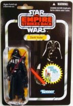 Star Wars vintage style - Hasbro - Dart Vader - Empire Strikes Back