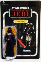 Star Wars vintage style - Hasbro - Darth Vader - Revenge of the Jedi