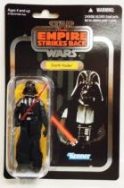 Star Wars vintage style - Hasbro - Darth Vader (wave 2) - Empire Strikes Back