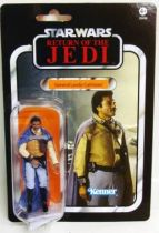 Star Wars vintage style - Hasbro - General Lando Calrissian - Return of the Jedi