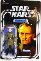 Star Wars vintage style - Hasbro - Grand Moff Tarkin - Star Wars