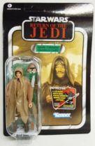 Star Wars vintage style - Hasbro - Lando Calrissian (Sandstorm Outfit) - Return of the Jedi