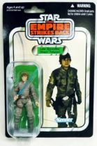 Star Wars vintage style - Hasbro - Luke Skywalker (Bespin Fatigues) wave 2 - Empire Strikes Back