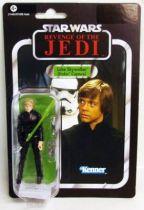 Star Wars vintage style - Hasbro - Luke Skywalker (Endor Capture) - Revenge of the Jedi