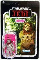 Star Wars vintage style - Hasbro - Lumat - Return of the Jedi