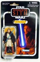 Star Wars vintage style - Hasbro - Obi-Wan Kenobi - Revenge of the Sith