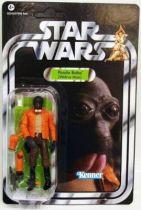 Star Wars vintage style - Hasbro - Ponda Baba (Walrus Man) - Star Wars