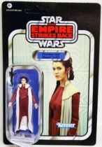 Star Wars vintage style - Hasbro - Princess Leia (Bespin Outfit) - Empire Strikes Back