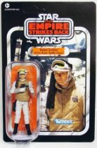 Star Wars vintage style - Hasbro - Rebel Soldier (Echo Base Battle Gear) - The Empire Strikes Back