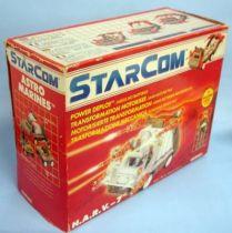 Starcom - Coleco - H.A.R.V.-7 (loose with box)