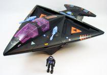 Starcom - Mattel - Shadow Bat (loose)
