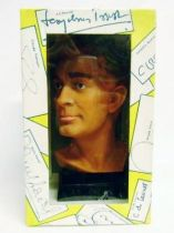 Starfan\'s - Bust Jean-Claude Pascal (Mint in Box)