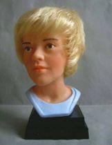 Starfan\'s - Bust Sylvie Vartan (short hairs)