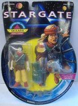Stargate - Hasbro - Skaara