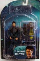 Stargate Atlantis (Serie 1) - Lt. Colonel Sheppard
