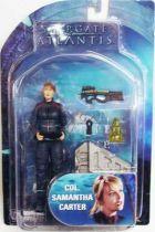 Stargate Atlantis (Serie 3) - Col. Samantha Carter