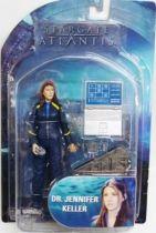 Stargate Atlantis (Serie 3) - Dr. Jennifer Keller
