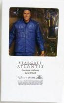 Stargate Atlantis (Serie 3) - Garrison Uniform Jack O\'Neill (exclusive)