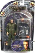 Stargate SG-1 (Serie 1) - General Jack O\'Neill