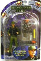 Stargate SG-1 (Serie 2) - Lt. Colonel Samantha Carter