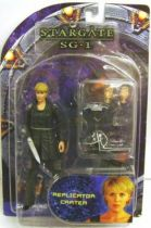Stargate SG-1 (Serie 2) - Replicator Carter (Previews Exclusive)