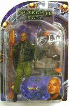 Stargate SG-1 (Serie 2) - Teal\'c