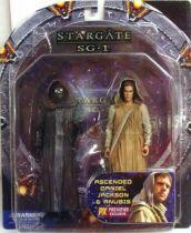 Stargate SG-1 (Serie 3) - Ascended Daniel Jackson & Anubis (Previews Exclusive)