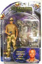 Stargate SG-1 (Serie 3) - Desert Combat  Jack O\'Neill