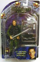 Stargate SG-1 (Serie 3) - Lt. Colonel Cameron Mitchell