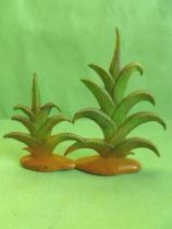Starlux - Accessories - Cactus Couple (green & yellow) (ref xx)